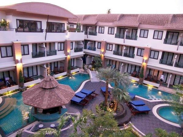 PP Palmtree Resort - Koh Phi Phi